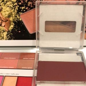 NEW Marykay mineral cheek color, Berry Brown